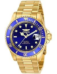 Men's 8930OB Pro Diver Automatic Gold-Tone Bracelet Watch