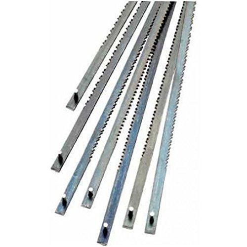 CircumPRO 4333097010932 Metallsä geblatt 162mm 12 Stü ck
