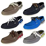 Save Up To 20% On Crocs Men's Beach Line Lace-up Boat Shoes