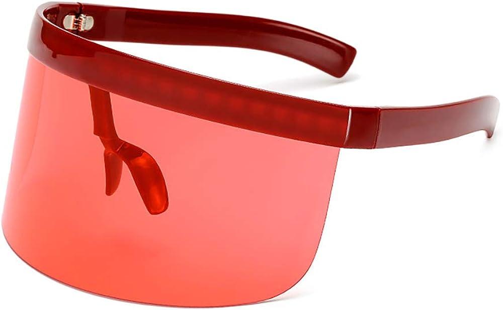 FGlasses Gafas de sol polarizadas gafas de sol de protecci/ón UV para hombres y mujeres