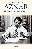 José María Aznar. Entrevistas. eBook: EL PAÍS: Amazon.es