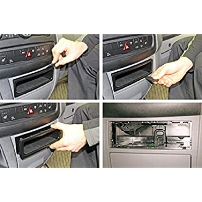 Image of Brodit 213491Mounting Car ProClip Car Cradles & Mounts