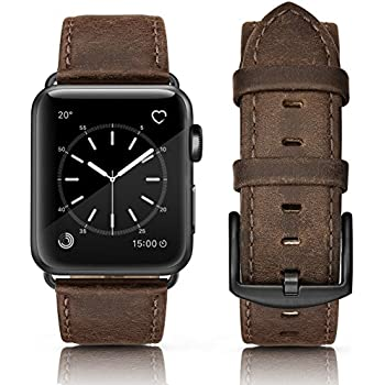 Amazon.com: Red Sport Edition Band for Apple Watch 38mm,Soft ...