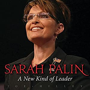 Sarah Palin Audiobook