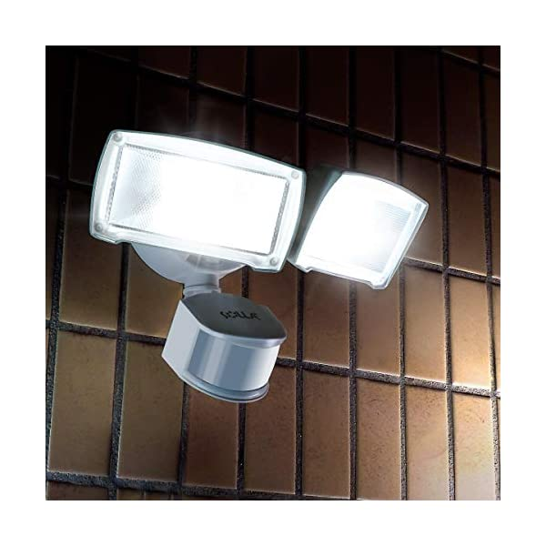 25W LED Twin Flood Light