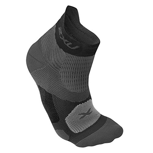 2XU Mens Race VECTR Sock