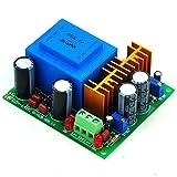 Electronics-salon In AC115V Out Positive/Negative DC1.25~15.8V Adjustable Voltage Regulator.