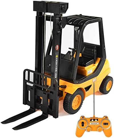 Best RC Construction Vehicles Reviews – Let Your Kids Build Things 5