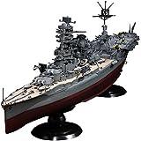 フジミ模型 1/350 艦船モデルシリーズSPOT 旧日本海軍航空戦艦 伊勢(第六三四航空隊/瑞雲18機付き) プラモデル 350艦船SP