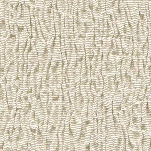 Tissu 33/x 8/x 42/cm Martina Home Emilia Housse Fauteuil Relax Ivoire