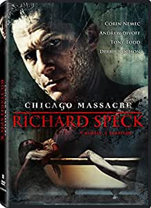 Chicago Massacre: Richard Speck [DVD]