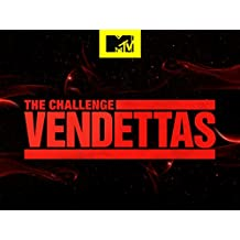 The Challenge: Vendettas Season 31