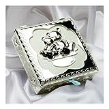 Small Fry Design Twinkle Bear Keepsake Box