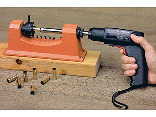 Lyman Power Adapter Trimmers - Case Trimmer Power