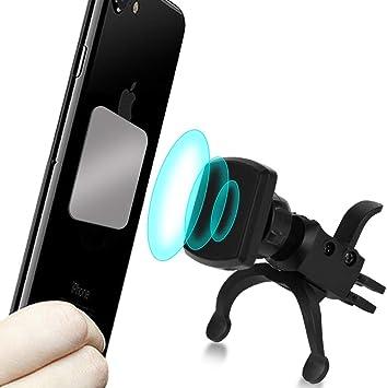 CLM-Tech Coche del Soporte para teléfonos móviles, Smartphone ...