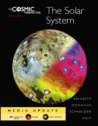 The Cosmic Perspective: The Solar System Media Update (5th Edition) Chapter 1- 14