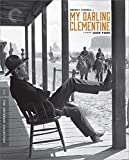 My Darling Clementine [Blu-ray]