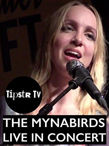 The Mynabirds live in concert