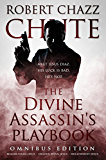 The Divine Assassin's Playbook, Omnibus Edition: The first three books in the Hit Man Series