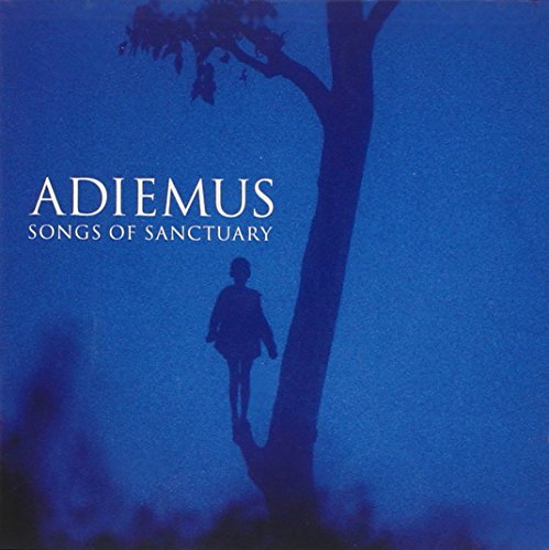 CD : Adiemus - Songs Of Sanctuary (CD)