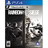 Tom Clancy's Rainbow Six Siege - PlayStation 4 - Standard Edition