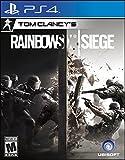 Tom Clancy's Rainbow Six Siege - PlayStation 4 - Standard Edition