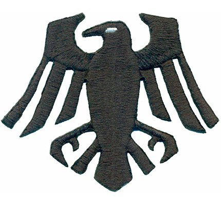 Viking Northman Eagle Biker Costume