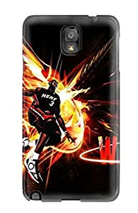 Amanda W. Malone's Shop 6053854K479546912 basketball nba NBA Sports & Colleges colorful Note 3 cases