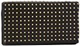 Vince Camuto Moya Clutch,Black Caviar,One Size, Bags Central