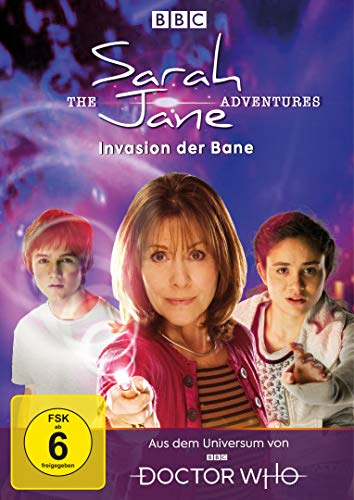 The Sarah Jane Adventures - Invasion der Bane (Sarah Jane Adventures Invasion Of The Bane)