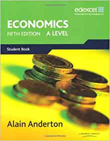 Edexcel AS/A Level Economics Student book Active Book
