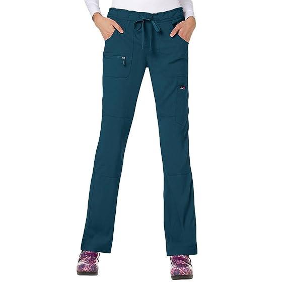 Amazon Com Koi Lite Women S Peace Drawstring Scrub Pant Clothing
