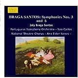 Symphonien Nr. 3 und 6