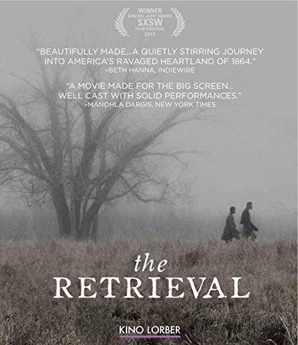 The Retrieval [Blu-ray]
