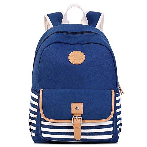 Unisex hombro de la lona del bolso de bolsa de hombre laptop mochila bolsa mochila 15 pulgadas , 1 5