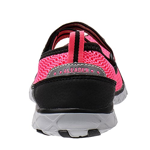 Jane Watermelon Mary Water Women's Shoes Aleader 1BwaqY8W