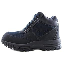 Nike Go Away (GS) Youth US 5 Blue Sneakers UK 4.5 EU 37.5