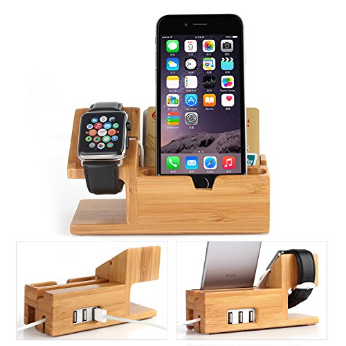 Hapurs Charging Station iPhones Smartphones product image