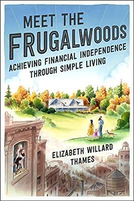 Elizabeth Willard Thames (Author)Buy new: $10.99