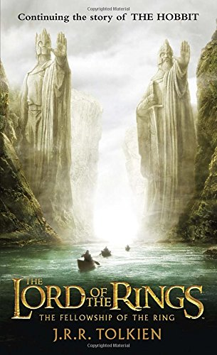 The Fellowship of the Ring (The Lord of the Rings, Part 1) (Boromir Lord Of The Rings)