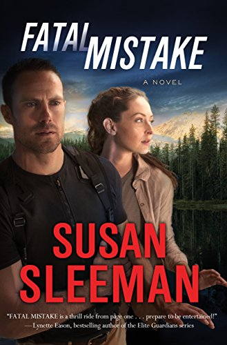 Fatal Mistake: A Novel (White Knights) by [Sleeman, Susan]