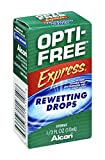 Alcon Opti Free Exp Rewetting Drops