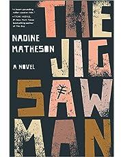 The Jigsaw Man: A Novel