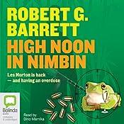 High Noon in Nimbin | Robert G. Barrett