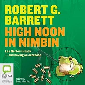 High Noon in Nimbin Audiobook