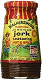 Walkerswood Traditional Jamaican Jerk Seasoning, 10 oz