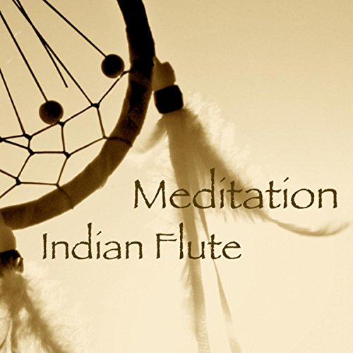 Meditation Indian Flute Music: Relaxing Sound for Serenity, Tranquillity & Good Sleep
