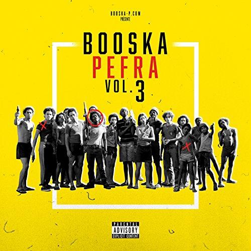 VA-Booska Pefra Vol 3-FR-CD-FLAC-2016-Mrflac Download