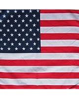 &USA Flagge Stars Stripes, 100% Baumwolle