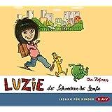 Luzie, der Schrecken der Straße, 2 Audio-CDs